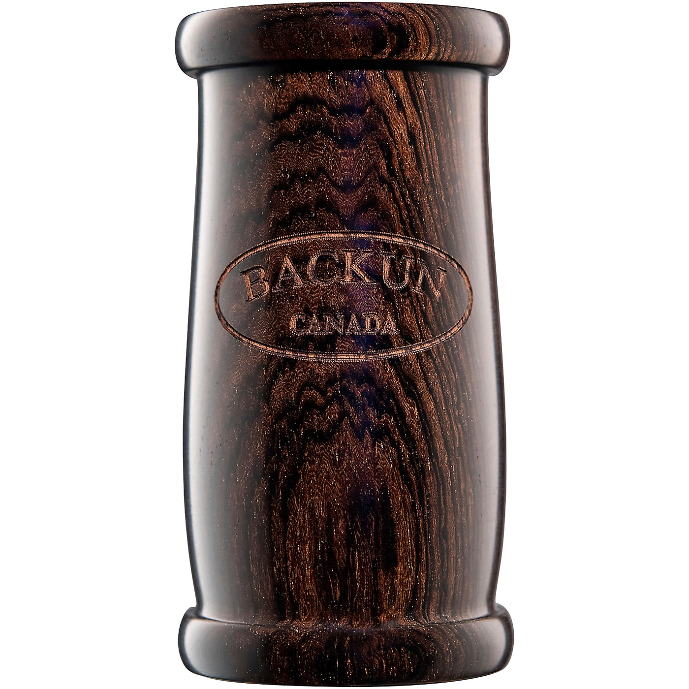 Backun New Traditional Grenadilla Barrel - Standard Fit thumbnail