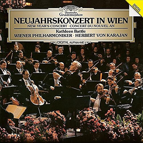 Alliance New Year's Concert in Vienna (1987) thumbnail