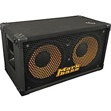 Markbass New York 122 700W 2x12 Bass Speaker Cabinet