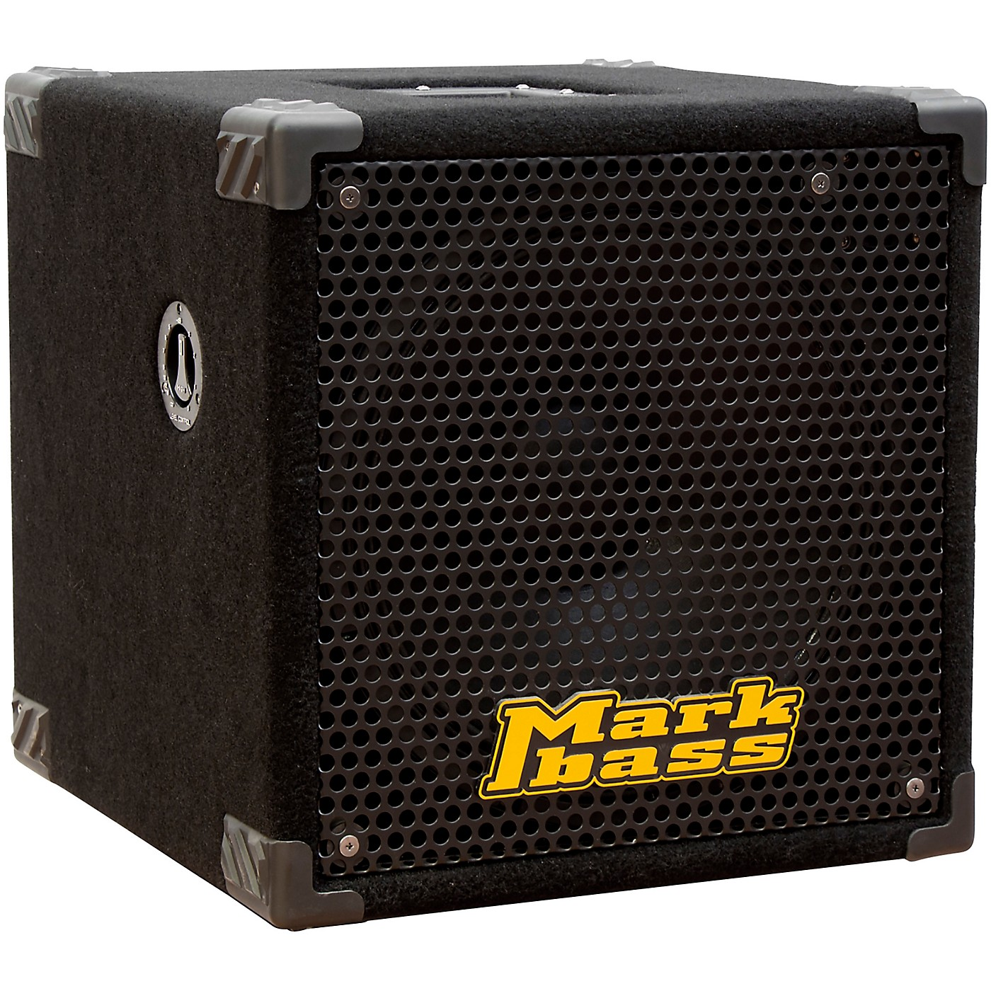Markbass New York 151 Black 300W 1x15 Bass Speaker Cabinet thumbnail