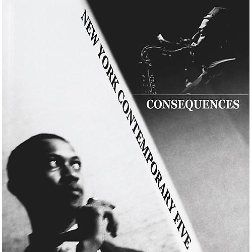 Alliance New York Contemporary Five - Consequences thumbnail