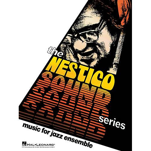 Hal Leonard New York State Of Mind Jazz Band by Billy Joel Arranged by Sammy Nestico thumbnail