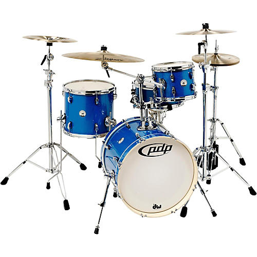 PDP by DW New Yorker 4-Piece Shell Pack thumbnail
