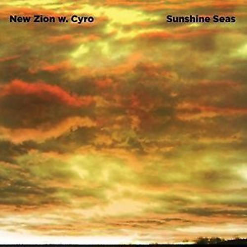 Alliance New Zion Trio & Cyro Baptista - Sunshine Seas thumbnail