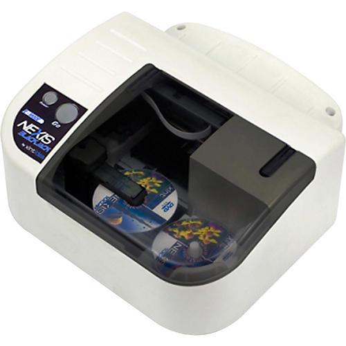 XLNT Idea Nexis Pro BlackJack AP DVD/CD Printer-thumbnail