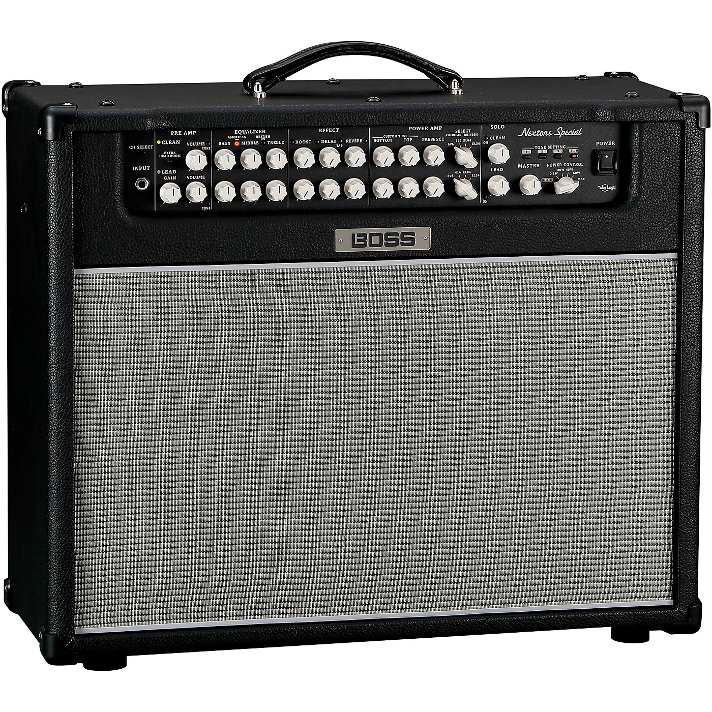 Boss Nextone Special 80W 1x12 Combo Amplifier thumbnail