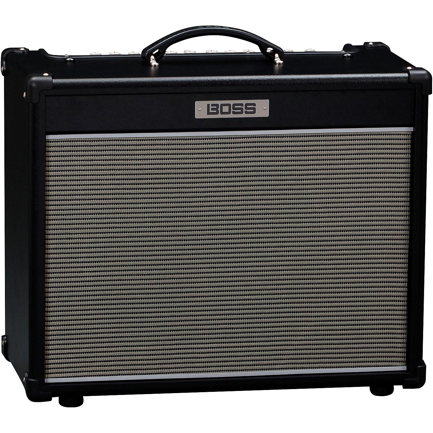 Boss Nextone Stage 40W 1x12 Guitar Combo Amplifier thumbnail