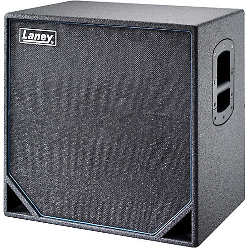 Laney Nexus N410 600W 4x10 Bass Speaker Cab thumbnail