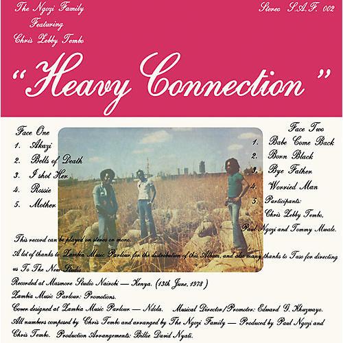 Alliance Ngozi Family - Heavy Connection thumbnail