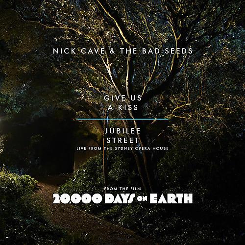 Alliance Nick Cave - Give Us a Kiss thumbnail