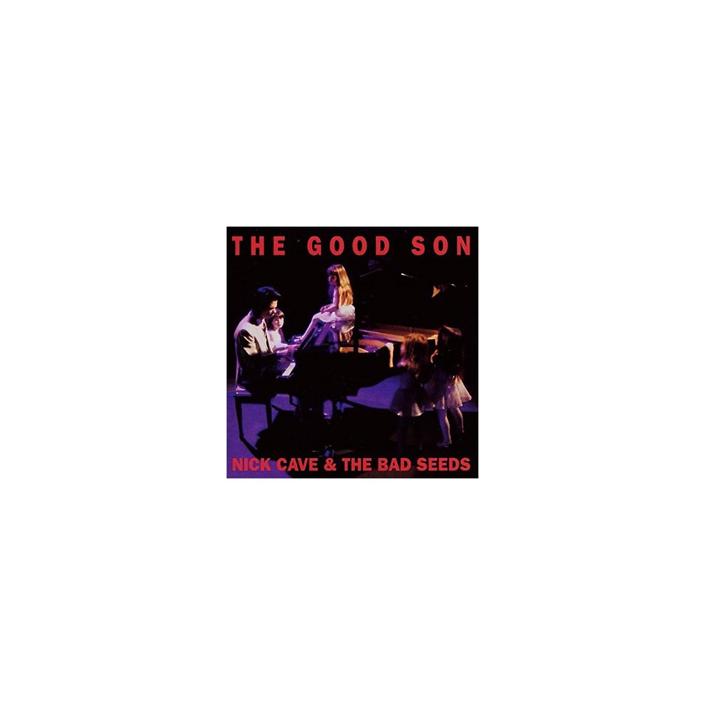 Alliance Nick Cave - Good Son thumbnail