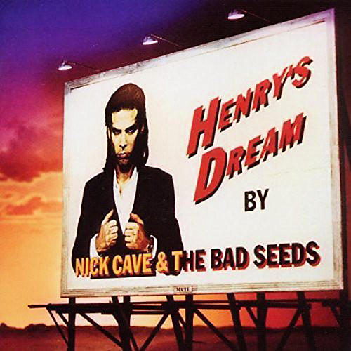 Alliance Nick Cave - Henry's Dream thumbnail