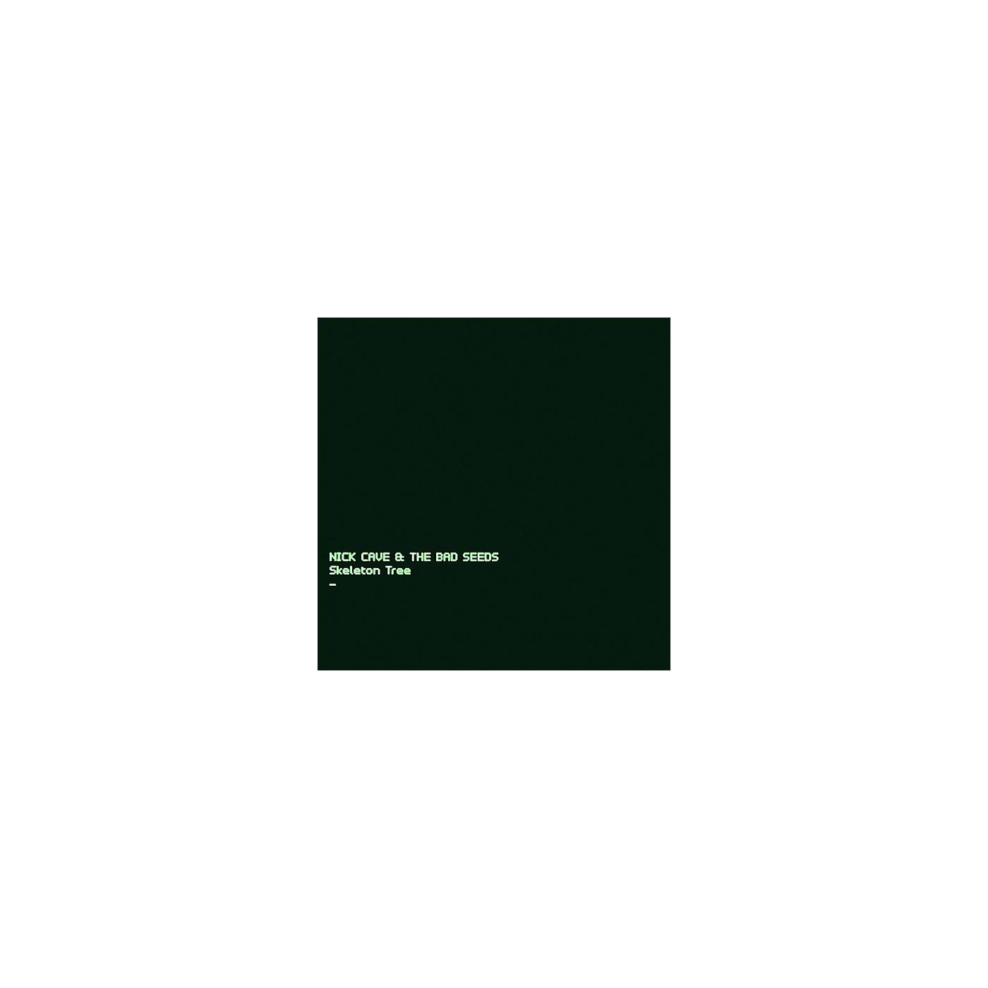 Alliance Nick Cave & Bad Seeds - Skeleton Tree thumbnail