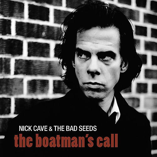 Alliance Nick Cave & the Bad Seeds - Boatman's Call thumbnail