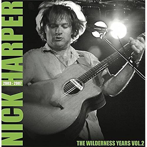 Alliance Nick Harper - Wilderness Years Vol 2 2003-2007 thumbnail