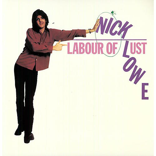 Alliance Nick Lowe - Labour of Lust thumbnail