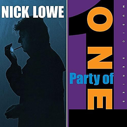 Alliance Nick Lowe - Party of One thumbnail