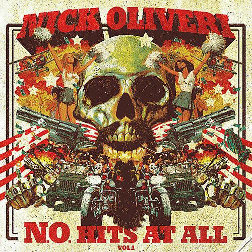 Alliance Nick Oliveri - N.o. Hits At All 1 thumbnail