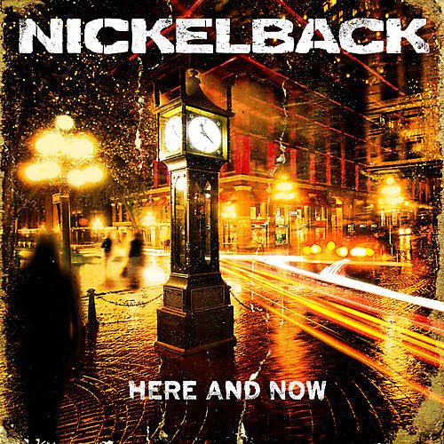 Alliance Nickelback - Here and Now (CD) thumbnail