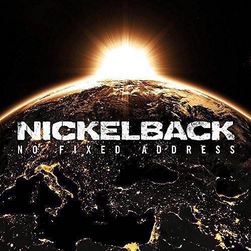 Alliance Nickelback - No Fixed Address thumbnail