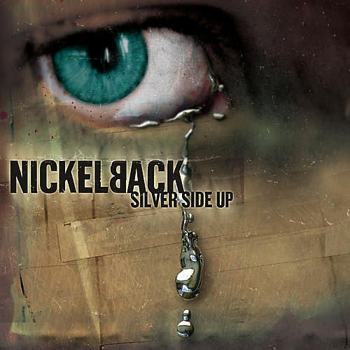 Alliance Nickelback - Silver Side Up thumbnail