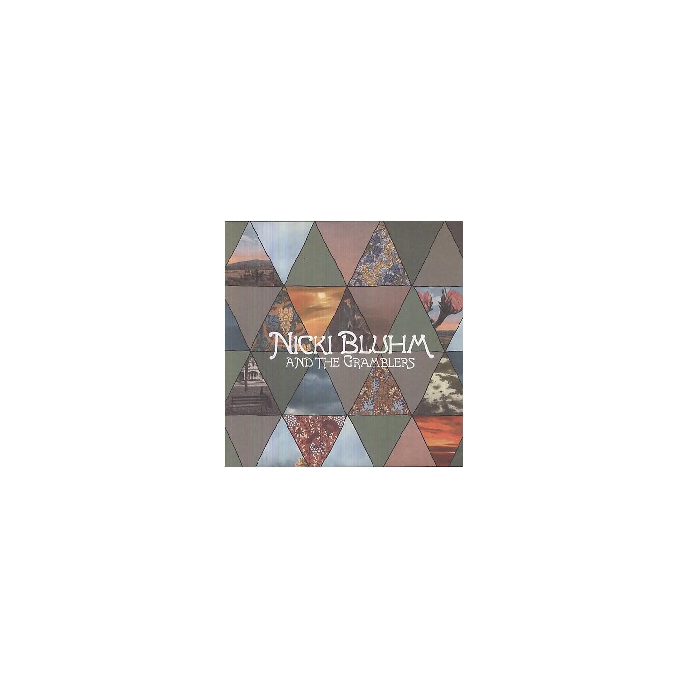 Alliance Nicki Bluhm - Nicki Bluhm and The Gramblers thumbnail