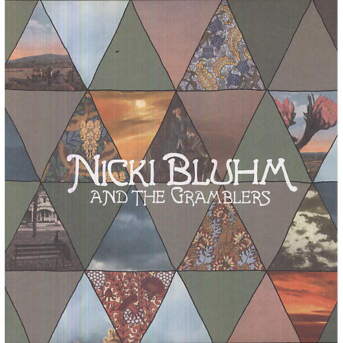 Alliance Nicki Bluhm - Nicki Bluhm and The Gramblers thumbnail