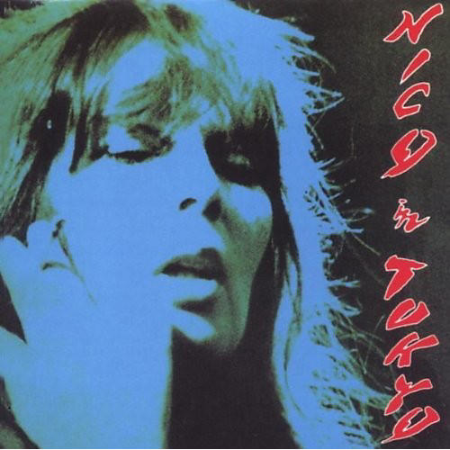 Alliance Nico - Live In Tokyo 1986 (Limited Edition) thumbnail