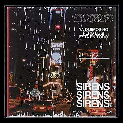 Alliance Nicolas Jaar - Sirens thumbnail
