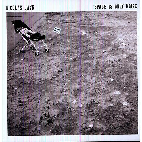 Alliance Nicolas Jaar - Space Is Only Noise thumbnail