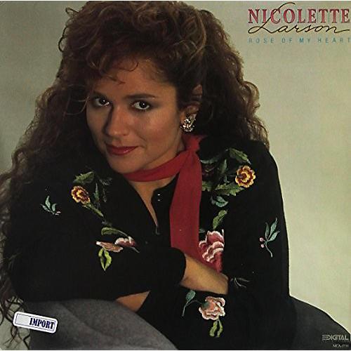 Alliance Nicolette Larson - Rose of My Heart thumbnail
