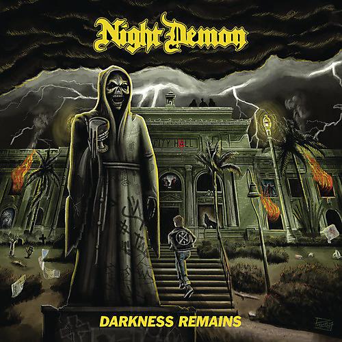 Alliance Night Demon - Darkness Remains thumbnail