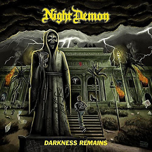 Alliance Night Demon - Darkness Remains thumbnail