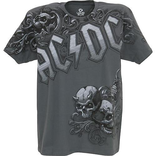 AC/DC Night Prowler T-Shirt thumbnail