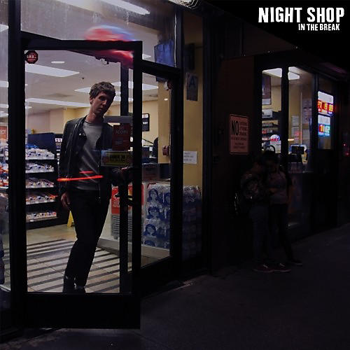 Alliance Night Shop - In The Break thumbnail
