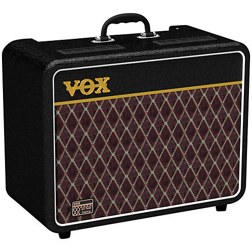 Vox Night Train NT15C1-CL 1x12 Classic Limited Edition Tube Guitar Combo Amp thumbnail