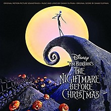 Nightmare Before Christmas (Original Soundtrack)