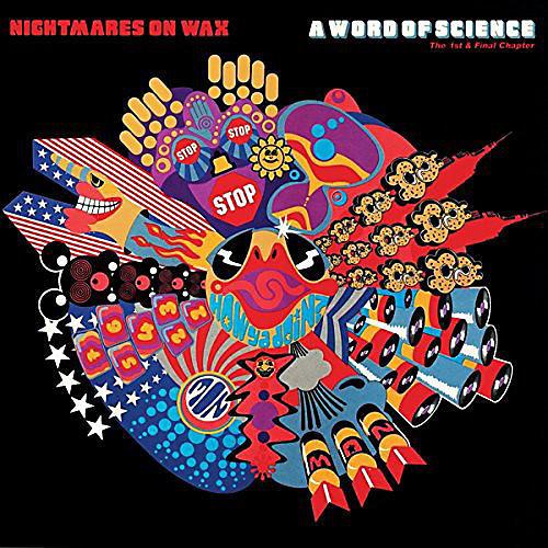 Alliance Nightmares on Wax - Word of Science thumbnail