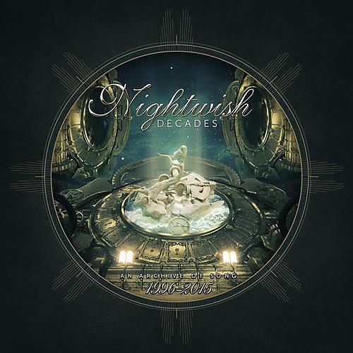 Alliance Nightwish - Decades thumbnail