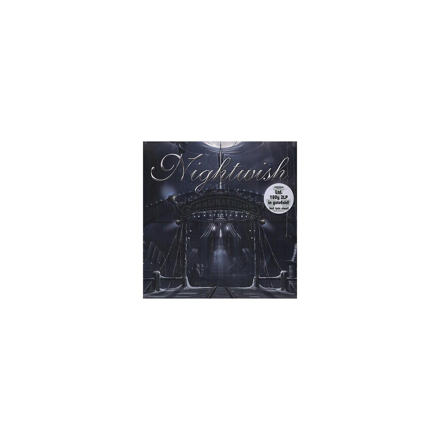 Alliance Nightwish - Imaginaerum thumbnail
