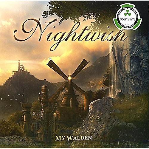 Alliance Nightwish - My Walden - Gold thumbnail
