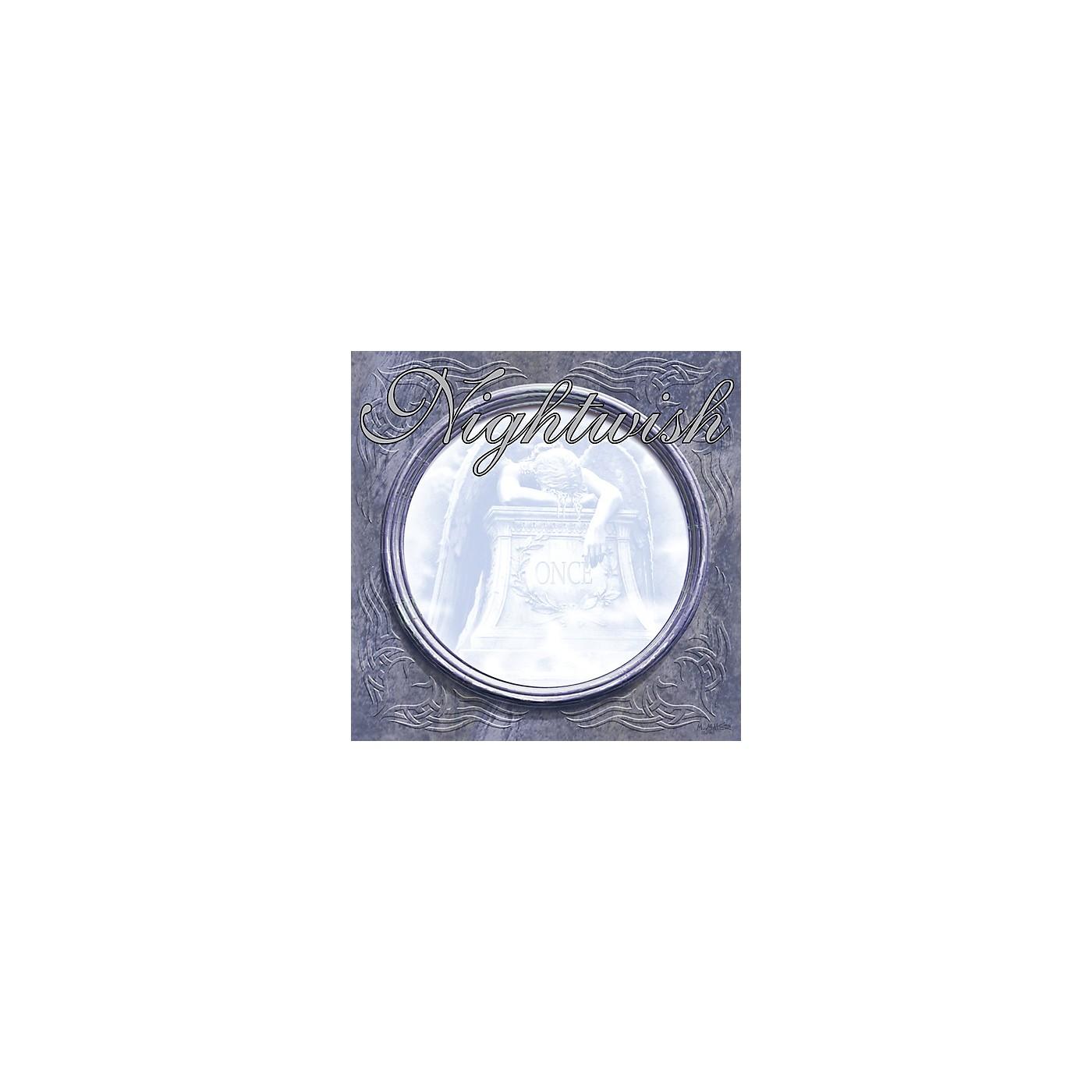 Alliance Nightwish - Once thumbnail
