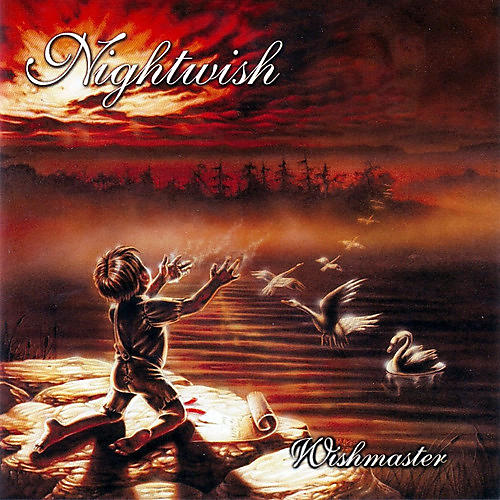 Alliance Nightwish - Wishmaster thumbnail