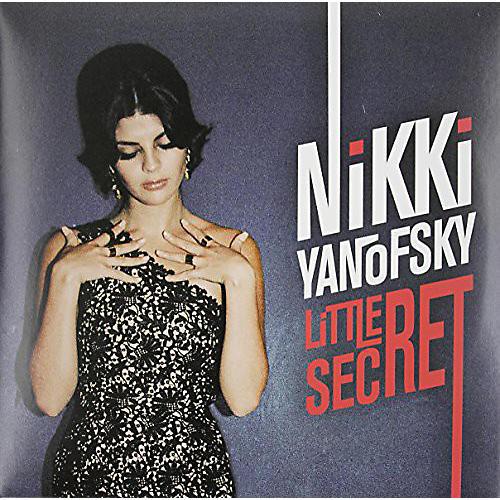 Alliance Nikki Yanofsky - Little Secret thumbnail