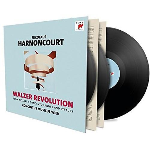 Alliance Nikolaus Harnoncourt - Walzer Revolution thumbnail