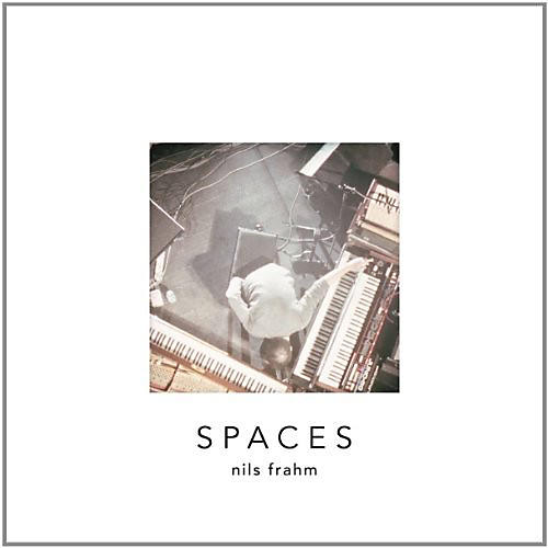 Alliance Nils Frahm - Spaces thumbnail