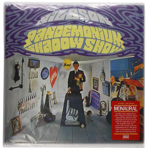 Alliance Nilsson - Pandemonium Shadow Show thumbnail