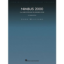 Hal Leonard Nimbus 2000 (from Harry Potter and the Sorceror's Stone) John Williams Signature Edition - Woodwinds