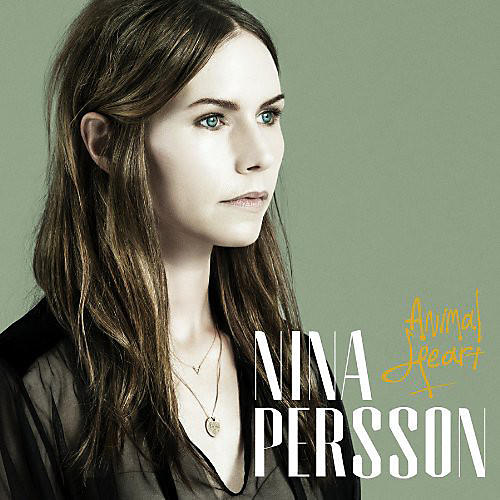 Alliance Nina Persson - Animal Heart thumbnail