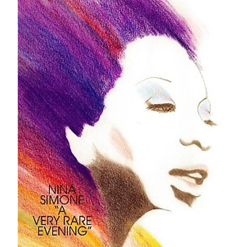 Alliance Nina Simone - A Very Rare Evening thumbnail